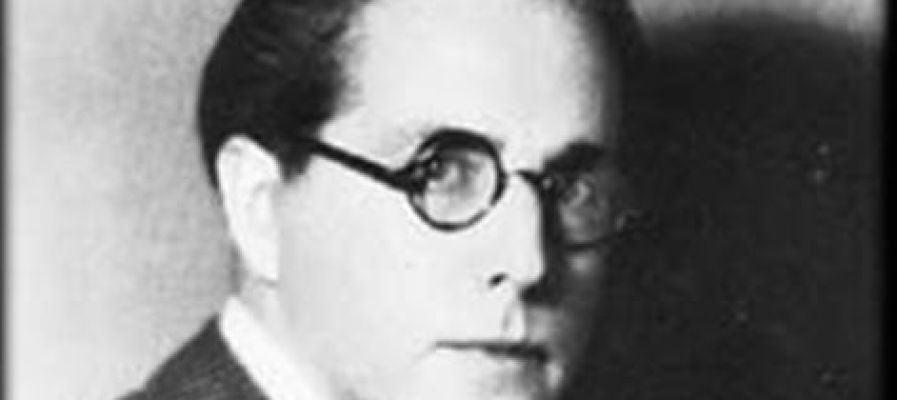 Joaquín Nin