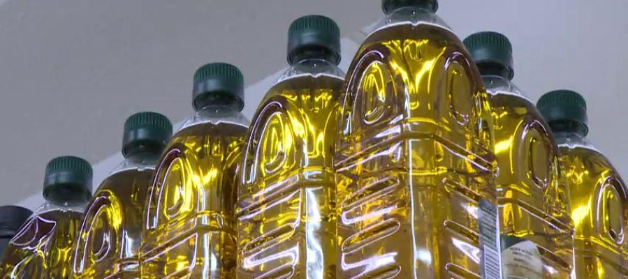 Detectan fraude en la producción y venta de aceite de oliva en España