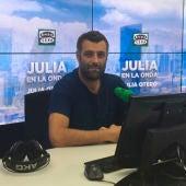 Nacho Carretero