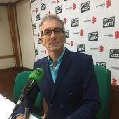 Javier Soria