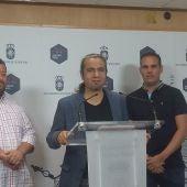 """La comparsa gaditana """"Los Prisioneros"""" actuará el sábado en C.Real"""
