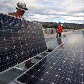 El Gobierno de Aragón creará un núcleo formativo sobre energías renovables
