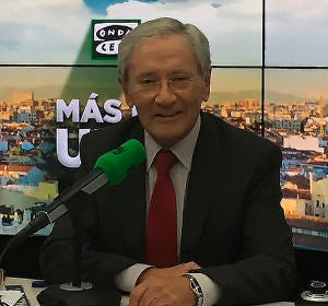 Fernando Ónega en Más de uno