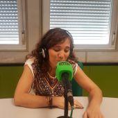 Olivia, de Córdoba, candidata a Mejor Persona, en Más de uno