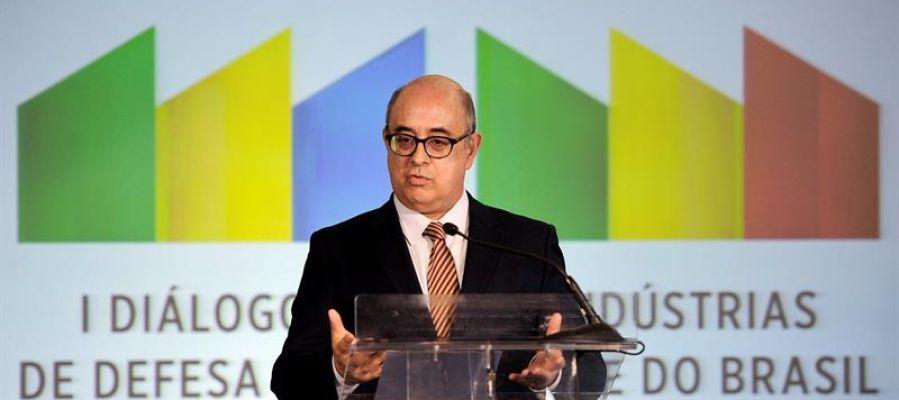 El exministro de Defensa de Portugal, José Azeredo Lopes