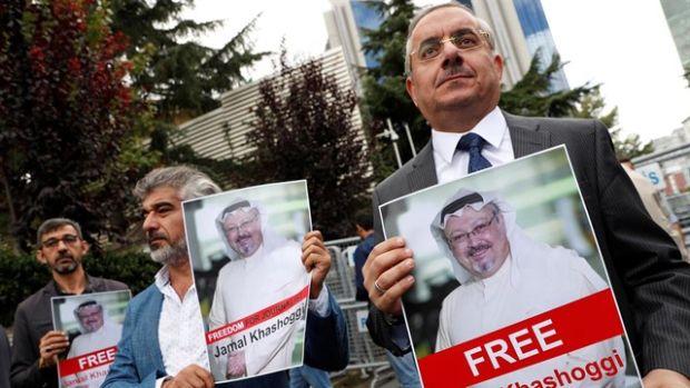 El Gabinete: Arabia Saudí y la impunidad internacional