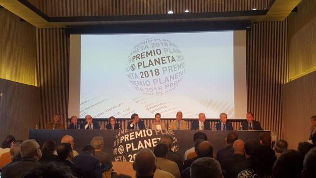 """Paco Paniagua: """"Este año ha habido récord de presentación de novelas originales para el Premio Planeta"""""""