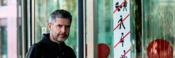"""Andreu Van den Eynde: """"No recurrí el delito de rebelión porque no quiero dedicar ni un segundo a discutir sobre temas absurdos"""""""