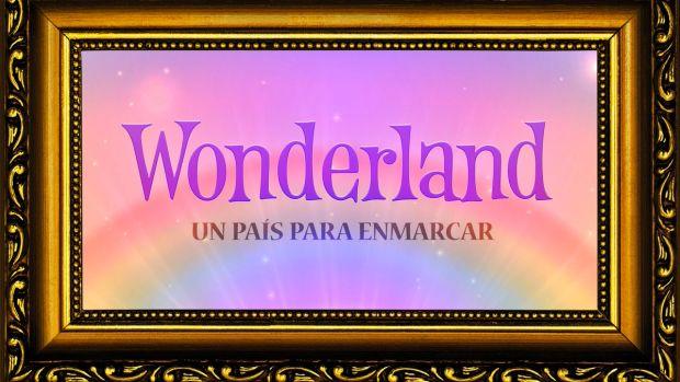 Ficción sonora Wonderland