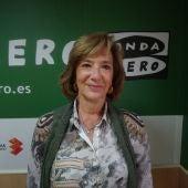 Consuelo Garcia