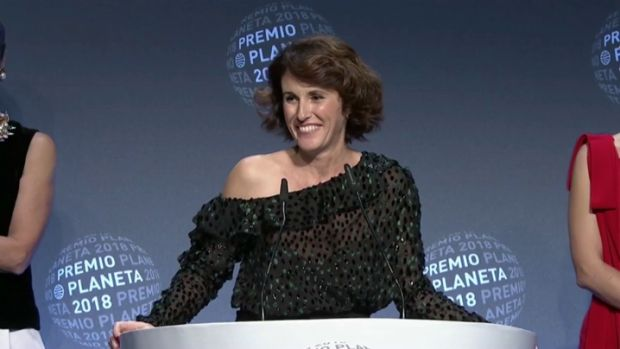 """Ayanta Barilli: """"Escribir una novela requiere una disciplina enorme"""""""