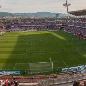 Estadio Los Cármenes