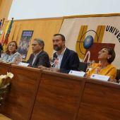 Inauguración del I Congreso Internacional sobre Violencia de Género de la UMH de Elche