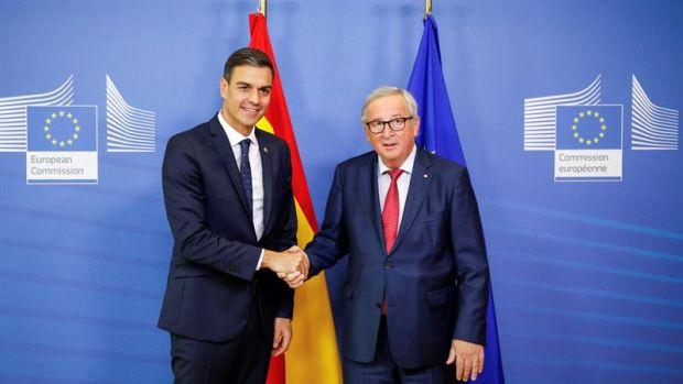 La tertulia: Bruselas y su carta por los presupuestos