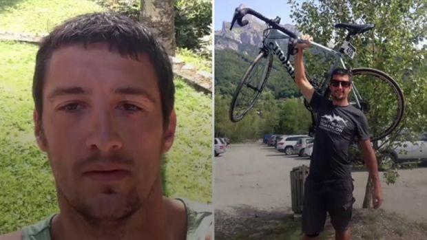 Un cazador mata a un ciclista de un disparo al confundirlo con un jabalí