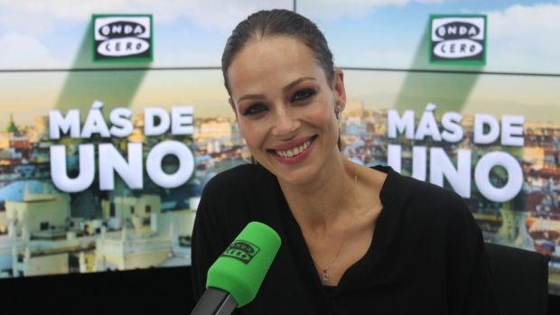 """Eva González: """"Yo soy llorona de más; no sé cómo voy a barajar las emociones en 'La Voz'"""""""