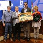 XIII Campeonato de pintxos de Euskal Herria