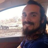 El viajero chileno Slavko Yaksic Besoain desaparecido en Sudáfrica