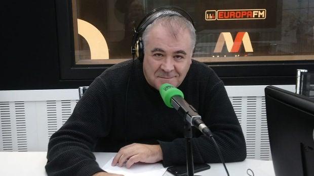 """Antonio García Ferreras: """"El ciudadano mejor preparado es el mejor informado"""""""