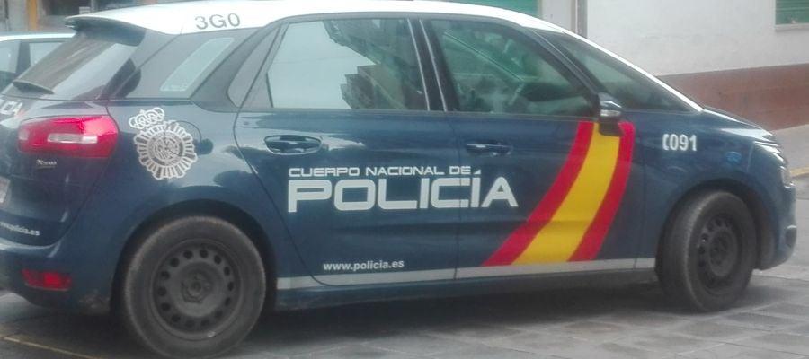 Las dos mujeres fueron detenidas por la Policía Nacional