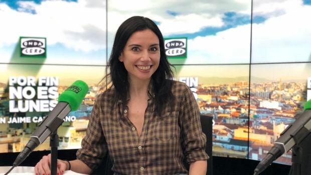 """Marta Flich: """"Lo fácil y lo absurdo es censurar"""""""