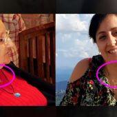 """""""Decían que nuestra madre no tenía ningún collar"""": habla la familia que denuncia por robo a la directora de la residencia de Babilafuente"""