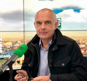 """Sabino Méndez: """"Es un error considerar la soledad como una vergüenza"""""""