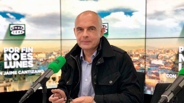 """Sabino Méndez: """"Lo principal del tiempo no es la cantidad, sino la calidad"""""""