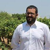 Viçens Vidal Matas, conseller balear de medio Ambiente y Agricultura.