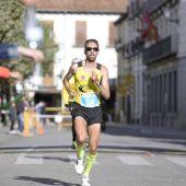 III Maratón Internacional de Alcalá
