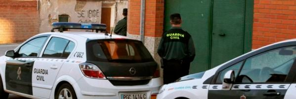 Investigados cuatro menores por una agresión sexual múltiple a una menor en Alicante