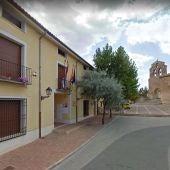ayuntamiento arcas (cuenca)