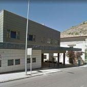 centro de salud cuenca