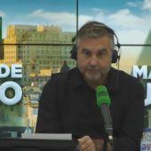 VÍDEO del monólogo de Carlos Alsina en Más de uno 30/10/2018