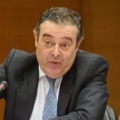 Gerardo Camps, diputado del PP en el Congreso