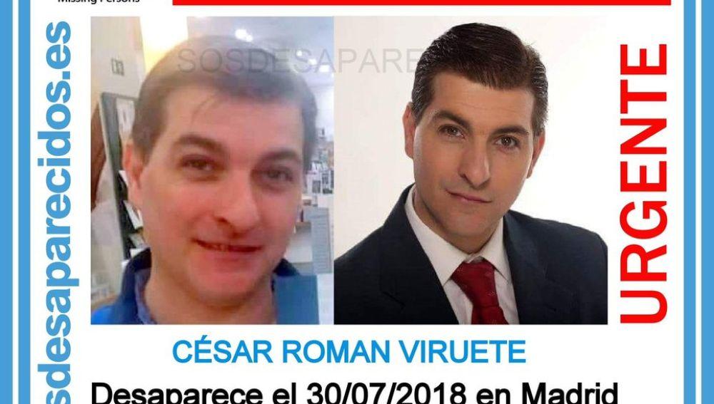 César Román Viruete, el 'rey del cachopo'
