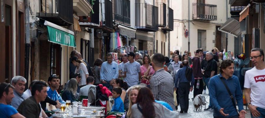 La Diputación de Castellón prevé una ocupación turística del 80% en el interior.