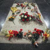 Memes sobre la exhumación Franco