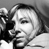 La fotógrafa Joana Biarnés