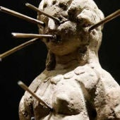 El vudú en el Antiguo Egipto