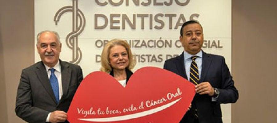 Campaña para el Diagnóstico Precoz del Cáncer Oral