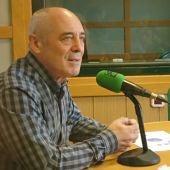 RAFAEL BLANCO PRESIDENTE DE LA D.O. LEON
