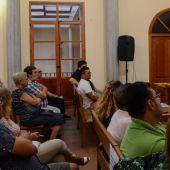 El primer Pla de Mobilitat Urbana Sostenible esta elaborat amb la participació ciutadana per la Regidoria de Territori.