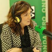 Beatriz Artolazabal en Euskadi en la Onda