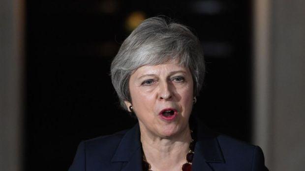 """Personas Físicas: """"Inglaterra juega en Europa el rol de 'la suegra', siempre está a disgusto"""""""
