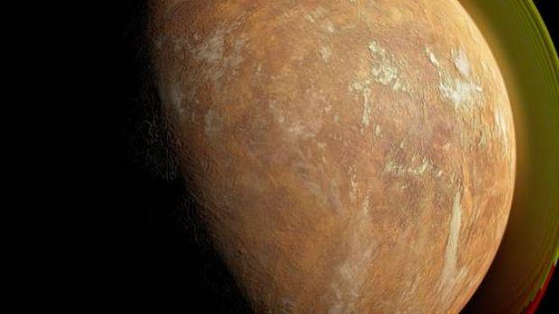 """Cristina Rodríguez, investigadora del Instituto de Astrofísica de Andalucía: """"El nuevo planeta que se ha descubierto es una super tierra"""""""