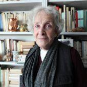 La poeta Ida Vitale, Premio Cervantes 2018