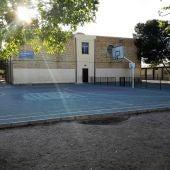 Colegio La Paz de Torrellano