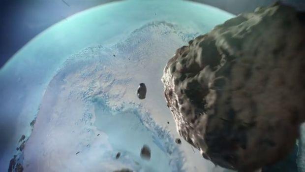 Aparici en Órbita: ¿Debemos preocuparnos por el impacto de los asteroides?