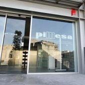 Sede de la empresa municipal Pimesa